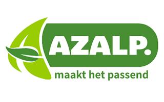 Logo Azalp