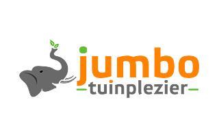 Logo Jumbo Tuinplezier